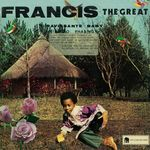FRANCIS THE GREAT - Ravissante Baby (Negro Phasing) (Front Cover)