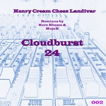 Cloud Burst 24 (remixes)