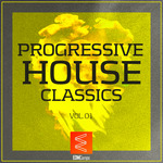 Progressive House Classics Vol 01