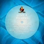 Love 4 Techno