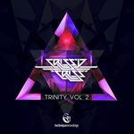 CRISSY CRISS - Trinity Vol 2 (Front Cover)