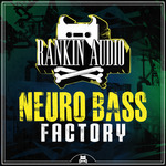 Neuro Bass Factory (Sample Pack WAV)