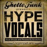 Hype Vocals (Sample Pack WAV)