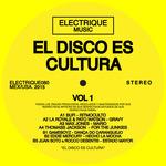 El Disco Es Cultura Vol 1