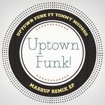 Uptown Funk (Mashup remixes)