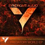 Predatory World EP