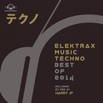 Elektrax Music Techno Best Of 2014