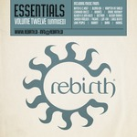 Rebirth Essentials Vol Twelve