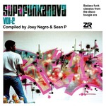 Supafunkanova Vol 2: Compiled By Joey Negro & Sean P