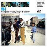 Supafunkanova Vol 1: Compiled By Joey Negro & Sean P