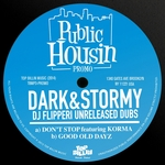 Unreleased DJ Flipperi Dubs
