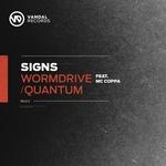 Wormdrive / Quantum