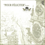 VARIOUS - Pour Feliciter (Front Cover)