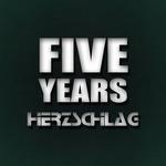 Five Years Herzschlag