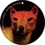 HALE, Eddie - Thylacine (Front Cover)