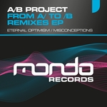 From A To B: Remixes EP