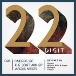 Raiders Of The Lost Art EP