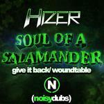 Soul Of A Salamander EP