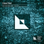 OPEN CODE/ADAM CAPEK - I Have Tried (Front Cover)