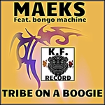 Tribe On A Boogie
