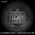 Penetration EP