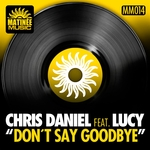 Don't Say Goodbye (remixes)