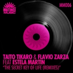 The Secret Key Of Life (remixes)
