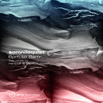 SOMNILOQUIST - 6 Pm To 8 Am (Front Cover)