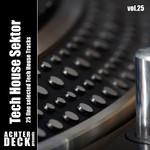 Tech House Sektor Vol 25