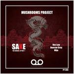 Sake: The Remixes EP Part 1