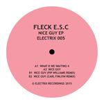 Nice Guy EP
