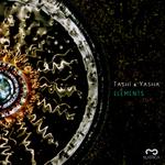 TASHI/YASHA - ELEMENTS (Front Cover)