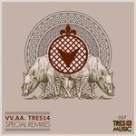 Tres 14 Special (remixes)