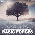 Get Down/Distant Sun
