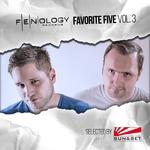 Fenology Favorite Five Vol 3