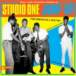 Studio One Junp-Up - The Birth Of A Sound: Jump-Up Jamaican R&B, Jazz And Early Ska