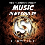 Music In My Soul EP