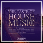 The Taste Of House Music Vol 8