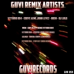 Guvi Remix Artists