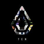 Ten (unmixed Tracks)