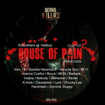 House Of Pain Chapter 2 (remixes)