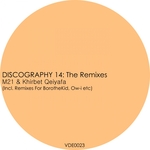 Discography 14 (remixes)