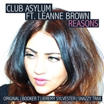 Reasons (remixes)