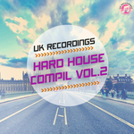 Hard House Compil, Vol  2