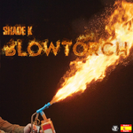Blowtorch