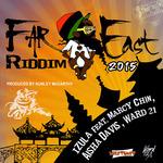Far East 2015 Riddim EP