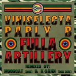 Fulla Artillery