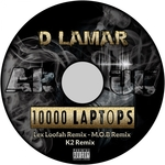 10000 Laptops