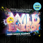 Wild Energy 2015 Mixed By Hard Dance Alliance