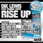 Rise Up 2011 (remixes)